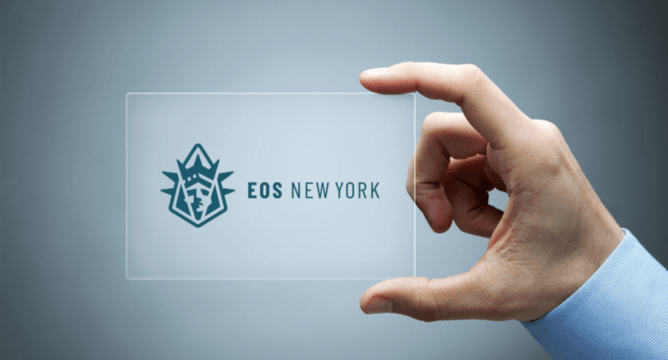 #17 – EOS New York